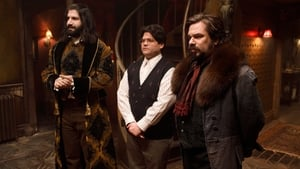 What We Do in the Shadows: 1×1