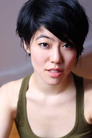Christine Lee isKyungsun