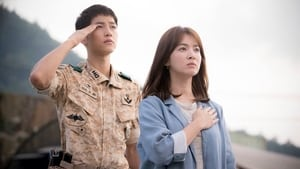 Descendientes del sol (Descendants of the sun)