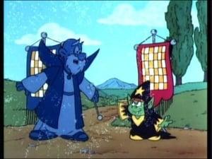 The Smurfs season 5 Episode 20