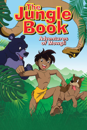 Image Jungle Book