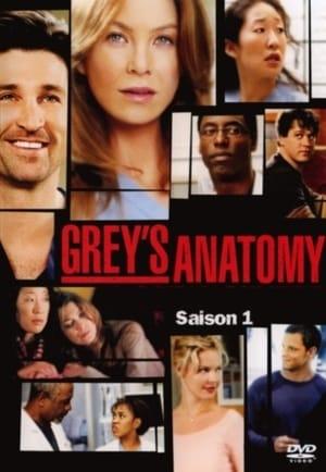 Grey's Anatomy Saison 2 Épisode 10