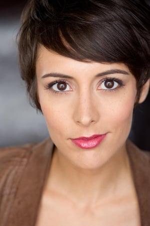 Gabriela Fresquez isSophia Gutierrez