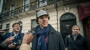 Sherlock Season 3 Episode 1 Watch Online
