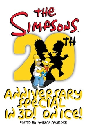 Play The Simpsons 20th Anniversary Special – In 3-D! On Ice!