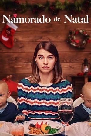 Namorado de Natal 1ª Temporada Torrent, Download, movie, filme, poster