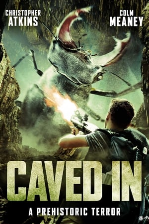 Caved In: Prehistoric Terror-Colm Meaney