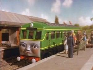 Thomas & Friends Season 2 :Episode 19  Daisy (Part 2)