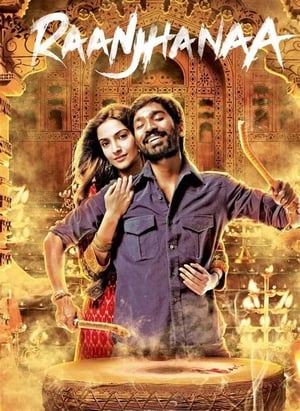 Raanjhanaa 2013 Full Movie