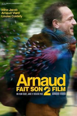 Arnaud fait son 2ème film-Azwaad Movie Database