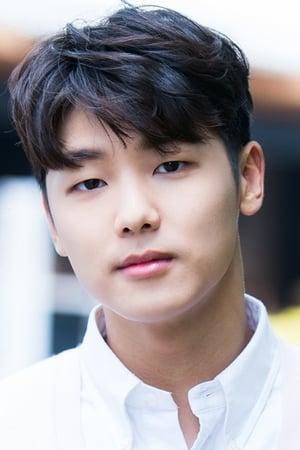 Kang Min-Hyuk isJo Ha-Neul