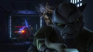 Star Wars Rebels Season 2 Episode 15