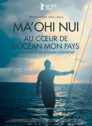 MA'OHI NUI, In The Heart Of The Ocean My Country Lies (1969)