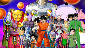 Dragon Ball Super | EN DIRECTO