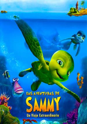 Las aventuras de Sammy (2010)