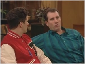Married… with Children: 8×25