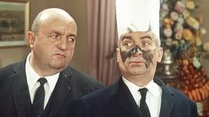The Restaurant (1966)