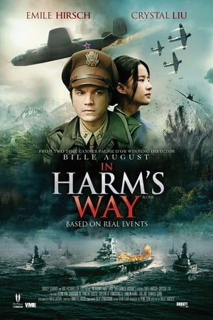 The Chinese Widow AKA In Harm's Way (2017)