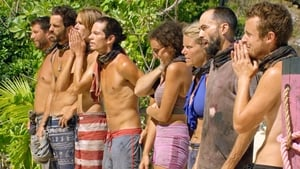 Survivor Season 33 :Episode 11  About to Have a Rumble