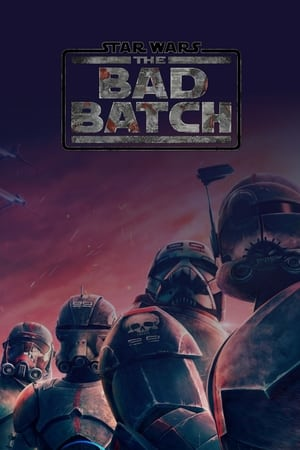 poster The Bad Batch