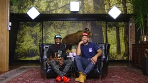 Desus & Mero Season 1 : Thursday, July 27, 2017