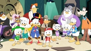 DuckTales: 3×2
