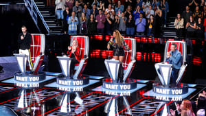 The Voice Season 15 :Episode 1  The Blind Auditions Season Premiere