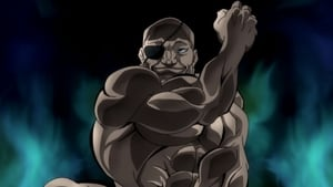 BAKI: Season 1 Episode 11