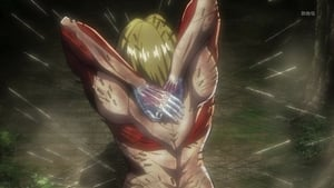 Attack on Titan Season 1 :Episode 20  Erwin Smith: The 57th Exterior Scouting Mission, Part 4