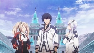 The Misfit of Demon King Academy 1×5