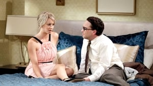 Episodio HD Online The Big Bang Theory Temporada 9 E1 La inercia matrimonial