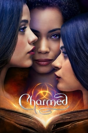 Photo of Charmed 2ª Temporada Torrent (2019) Dublado / Legendado WEB-DL 720p | 1080p – Download