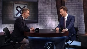 The Opposition with Jordan Klepper Season 1 :Episode 52  Jason Kander