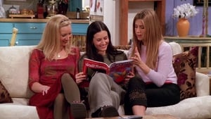 Friends Season 6 :Episode 12  The One with the Joke