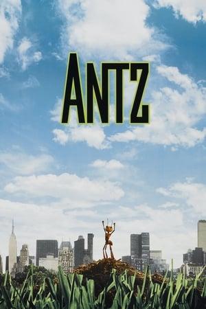Antz - Ameisen Film