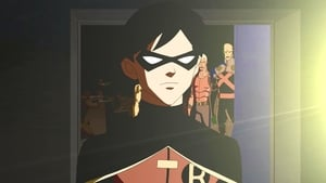 Young Justice: 1×16, episod animat online subtitrat