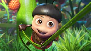 Ladybug En busca del Cañon Dorado