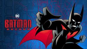 poster Batman Beyond