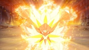 Pokémon Season 21 :Episode 47  Securing the Future!
