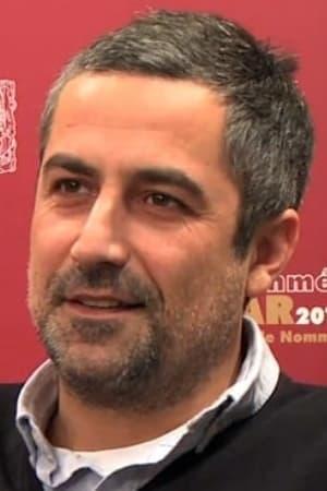 Jean-Philippe Moreaux