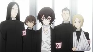 Tokyo Ghoul: 4 Staffel 9 Folge