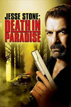 Jesse Stone: Death in Paradise-Viola Davis