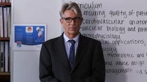 Diagnóstico: obsesión. La pesadilla de la sonámbula (2019) Stalked by My Doctor: A Sleepwalker