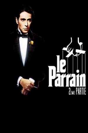 Image Le Parrain : 2ème Partie