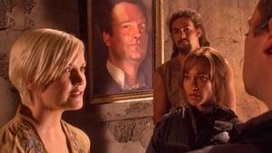 Stargate Atlantis: 3×15