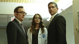 Person of Interest – 5 Staffel 8 Folge