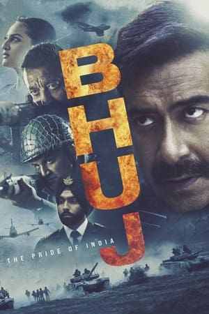 Download Bhuj: The Pride of India (2021) Full Movie In HD