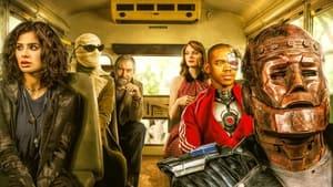 [Season 1-3] Doom Patrol S01 S02 S03 2021 HBO Web Series English WebRip ESub All Episodes 480p 720p 1080p MSubs