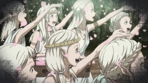 Black Clover Season 1 :Episode 95  Reincarnation