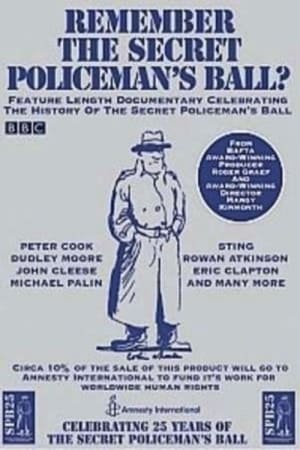 Remember the Secret Policeman's Ball ? (2004)